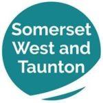 Somerset West and Taunton Logo