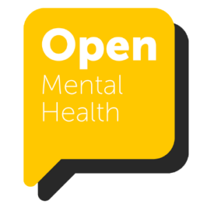 Open Mental Health logo
